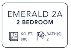 EMERALD 2A