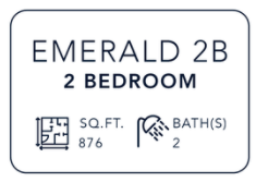 EMERALD 2B