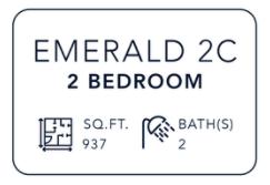 EMERALD+2C