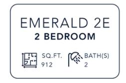 EMERALD+2E