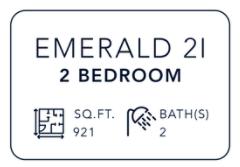 EMERALD+2I