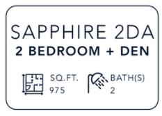 SAPPHIRE+2DA