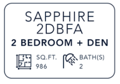 SAPPHIRE+2DBFA
